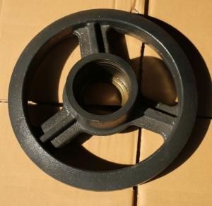 China Farm Equipment Combine Harvester Parts / Kubota Spare Parts Hardness on sale