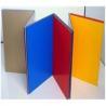 China PVDF coating Aluminium Composite Panel wholesale