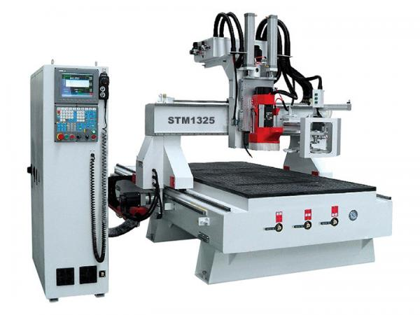 Quality ATC CNC Router for 3D Engraving and Cutting for sale