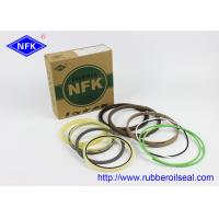 China Mechanical Excavator Seal Kit SANY SY365 SY420 PU 93A NBR 90 Hardness on sale