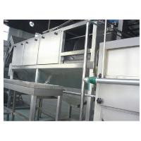 China Oil extractor for orange juice and citrus fruit juice production on sale