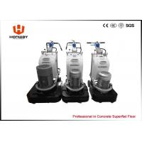 Buy cheap Low Noise LED Light Home Marble Floor Polishing Machine 12 Grinding Heads from wholesalers