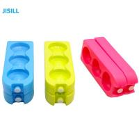 China Reusable HDPE Plastic Drink Cooler Cooling Storage Tray wholesale