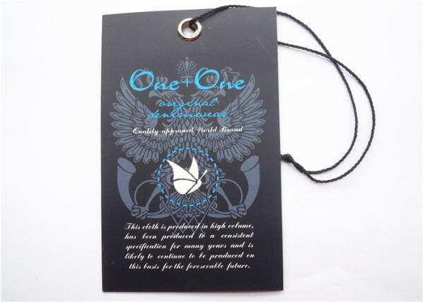 Quality Printed Clothing Label Tags Accessories Garment Labels Personalized for sale