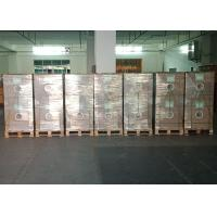 China Professional Transparent Window Film No Static Electricity For Packaging Boxes wholesale