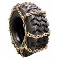 China Skid Steer Tire Chains Emergency Tire Chains For Anti Skid on sale