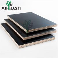 China Best Quality Film Faced Plywood for Construction Plywood/1220*2440mm Film Faced Plywood Usage Wooden Products wholesale