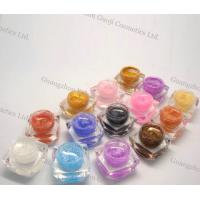 China UV Gel Nails Polish With 15g / Bottle, 160 Colors UV Gel For Nail Art Printer wholesale
