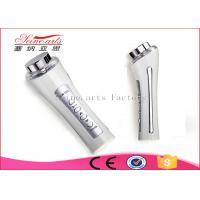 China Portable IPL Home Device Silver Ultrasonic Facial Massager with CE wholesale