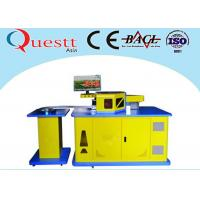 China Metal Coils Channel Letter Bending Machine wholesale