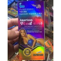 American Red Ant Female Sex Pills Red Tablets Women Sex Pills Enhancing Her Sex Desire