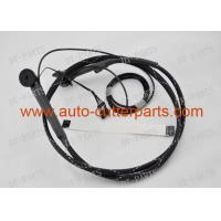 China Black Mechanical Cutting Plotter Parts Cable Assy Whip For Gerber Ap Series 68335002 wholesale
