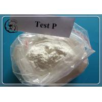 China Test  Prop Testosterone Steroid For Muscle Body Fitness Gaining on sale