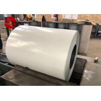 China 0.8mm Cold Rolled Metal Ppgi Steel Roofing Coils /Sheet from shandong wholesale