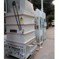 China Oxygen-rich waste incinerator, environmental magnetic garbage incinerator wholesale