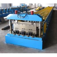 China Passed CE and ISO Metal Deck Roll Forming Machine/tile making machine wholesale