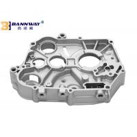 China Custom Made Aluminium Pressure Die Casting Products Lightweight High Precision wholesale