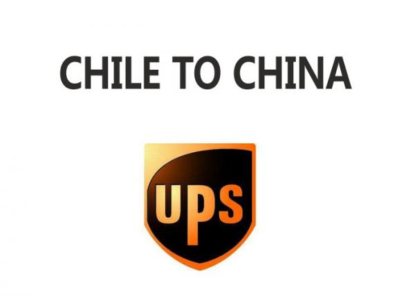 Quality Widely Utilized Air Freight Logistics Chile China Import Goods Cost Effective for sale