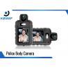 China Water Resistant 1080P Night Vision HD Body Camera For Civilians Ambarella A7L30 wholesale