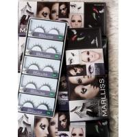 Buy cheap Darkness Synthetic Criss Cross Eyelashes False For Makeup from wholesalers