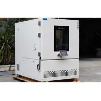 China Water Chiller Cooling Temperature Cycling Chamber With Max Heating Rate 20℃ / Min wholesale