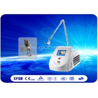 China Clinic CO2 Fractional Laser Machine Scar Removal Laser Skin Rejuvenation Machine wholesale