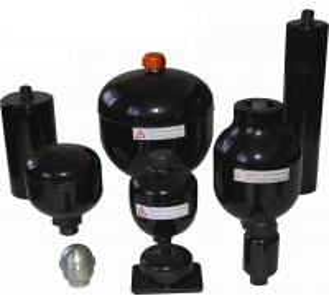 China hydraulic accumulator wholesale