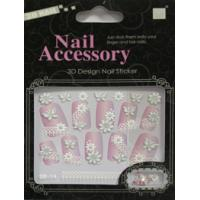 Eco - friendly ink and glue easy rhinestone nail stickers art home for skin ceramic, glass