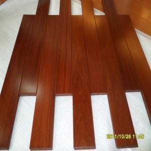 China Brazilian Teak Wood Flooring/Cumaru Brazilian Teak Wood Engineered (EC-1) wholesale