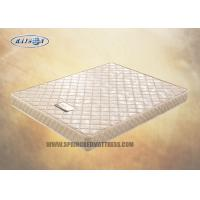 China High Density Foam  Roll Up Mattress 15cm Height 100% Polyester Fabricl on sale