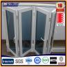 China aluminum folding window in guangzhou wholesale