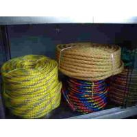 China HOLLOW Braided Ropes wholesale