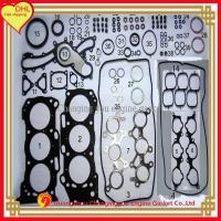 FOR LEXUS RX 350 AWD OR ES 3.5 TOYOTA CAMRY 3.5 VVTi 2GRFE METAL Engine Parts Full Set Engine Gasket 04111-31442