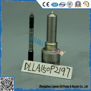 China DLLA 150 P 2197 hole-type nozzle 0433 172 197 high pressure misting nozzle DLLA 150 P2197 wholesale