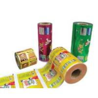 China Food grade BOPP / PE adhesive plastic film roll, flexible, protective plastic film on sale