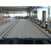 China Architecture ornament stainless steel seamless pipes , API 5L pipe line wholesale