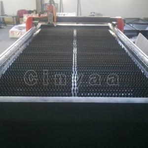 China Titanium Sheet Plasma Cutting Machine wholesale