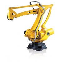 China HR120-4-2400 / HR180-4-3200 / HR300-4-3300 4-Axis Robot Palletizing System wholesale