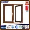 China aluminum crank windows aluminium crank casement windows wholesale