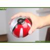 Buy cheap Li-Polymer Power Bank Funny Portable Gift 10000mAh Coloured Led Poke ball Magic Ball from wholesalers