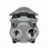 China SGP1A36R SGP1A34R Shimadzu Gear Pump , Industrial Gear Pumps SGP1A32R SGP1A23R wholesale
