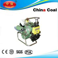 China Isy-28t Inner Swell Electric Pipe Beveling Machine wholesale