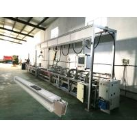 China busduct assembly machine compact busduct fabrication equipment for busduct gripping wholesale