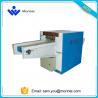 China 懸命のXJL320ヤーン無駄の無駄のリサイクルのための回転式刃の打抜き機 wholesale
