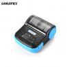 China thermal portátil da impressora do bluetooth do smartphone de 80mm para o sistema do caixa wholesale