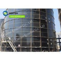 China 30000 Gallons Stainless Steel Agricultural Water Tanks For Farm Irrigation wholesale