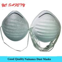 China Good Quality Disposable Nuisance Dust Mask on sale