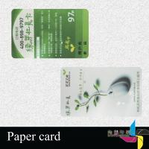 China International Prepaid Calling Card / Magnetic Stripe Business Card wholesale