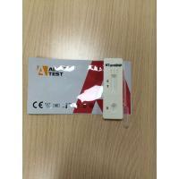 CE Certificated NT-proBNP Rapid Test Cassette