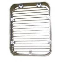 China Swing Aluminum Alloy louver,  Marine Boat Windows Cabin Shutters wholesale